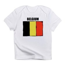 Belgium Infant T-Shirt