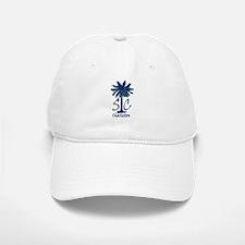 Charleston Baseball Baseball Cap