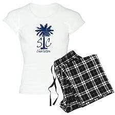 Charleston pajamas