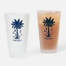 Charleston Drinking Glass