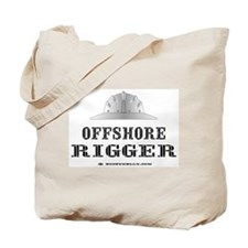 Offshore Rigger Tote Bag