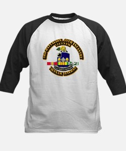 36th Infantry - 9th Infantry Tee