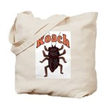 Roach Tote Bag