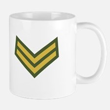 Royal Marines Corporal<BR> 325 mL Mug 1