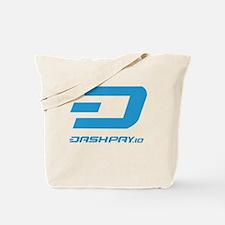 DASH (Darkcoin rebranded) Tote Bag