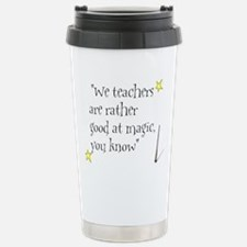 Unique Educators Travel Mug