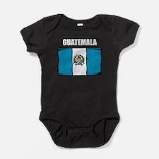 Guatemala Baby Bodysuit