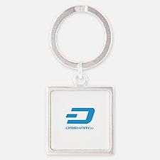 DASH (Darkcoin rebranded) Keychains