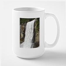 Vernal Falls  Large Mug