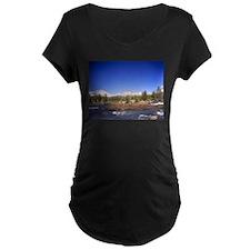Dana Fork, Yosemite T-Shirt