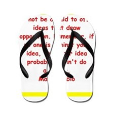 marco rubio quote Flip Flops