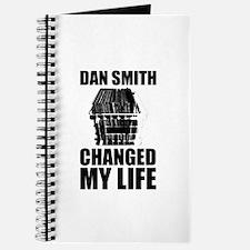 Dan Smith Journal