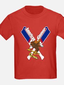 American Samoa Knife T
