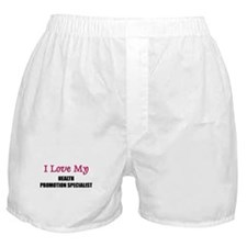 World's Coolest ANNOYING BROTHER Boxer Shorts