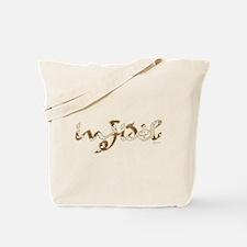 Infidel (Gulf War) Tote Bag
