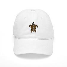 Samoa Turtle Baseball Cap
