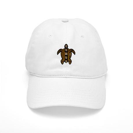 Samoa Turtle Cap