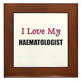 Haematologist Home Accessories