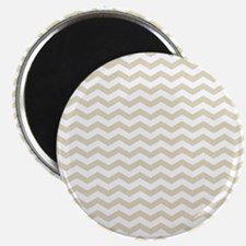 gold glitter chevron zigzag zig zag stripes Magnet