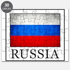 Russia Puzzle