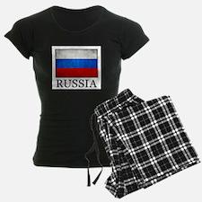 Russia Pajamas