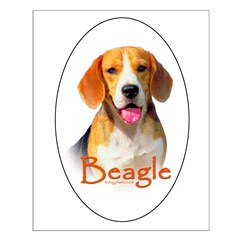 Beagle Posters