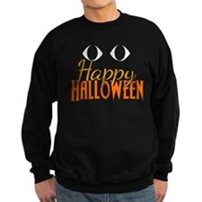 Halloween Eyes Sweatshirt