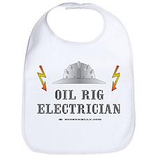 Oil Rig Electrician Bib