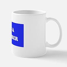 MY BOSS IS A JEWISH PLUMBER Mug