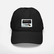 Shakespeare Worden Baseball Hat