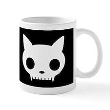 Cat Skull  Mug