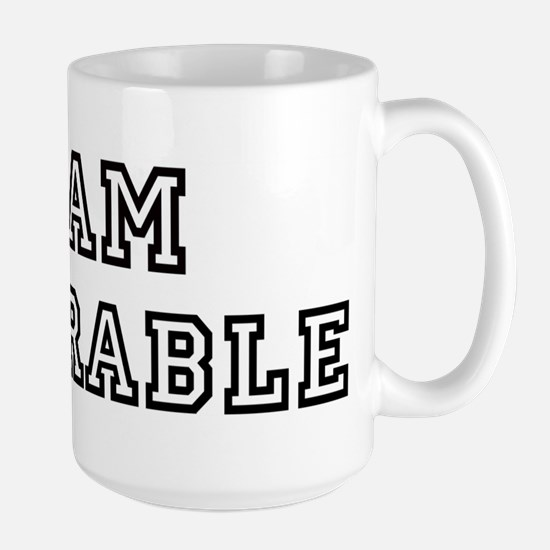 Team ADMIRABLE Mugs