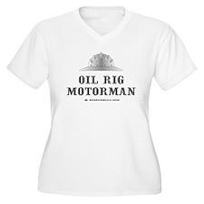 Motorman T-Shirt