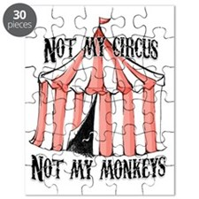 Not my circus Puzzle