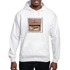 Rhodes Mechanical Frog Hooded Sweatshirt