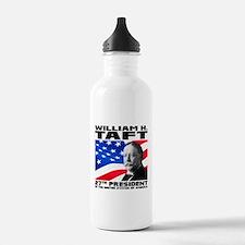 27 Taft Water Bottle