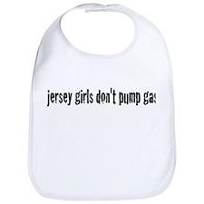 Jersey Girls Bib