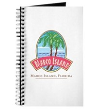 Retro Marco Island - Journal