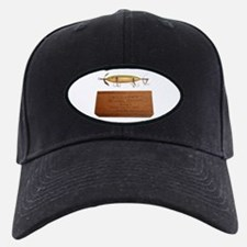 Eclipse Minnow Baseball Hat