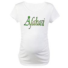 Afakasi Shirt