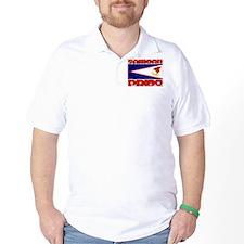 Amerika Samoa Pride T-Shirt
