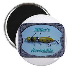 """Miller's Reversible 2.25"""" Magnet (10 pack)"""