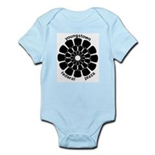 YO Federal Plaza Infant Bodysuit