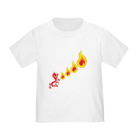 Dragon/Toddler T-Shirt