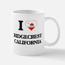 I love Ridgecrest California Mugs