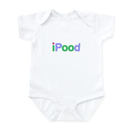 iPood Infant Bodysuit / Onesie