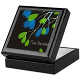 Nurse practitioner Keepsake Boxes