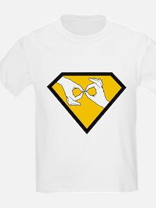 Super ASL Interpreter 6 - (Ye T-Shirt