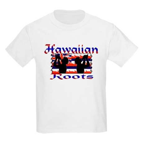 Hawaiian Roots Kids Light T-Shirt