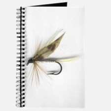 English Wet Fly Journal